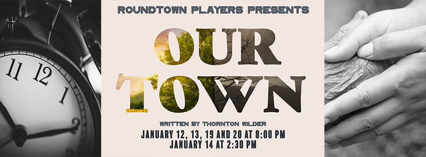 Kroger Circleville Ohio >> Our Town Cast Announced! ROUNDTOWN PLAYERS